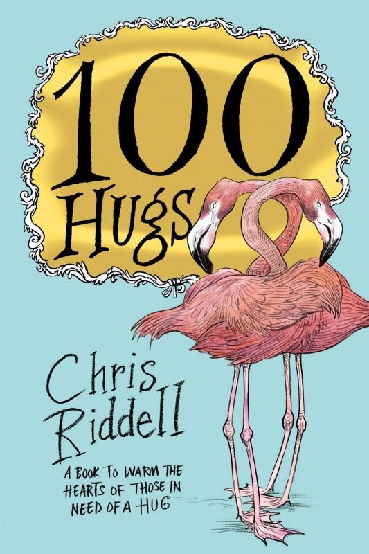 Chris Riddell - 100 Hugs