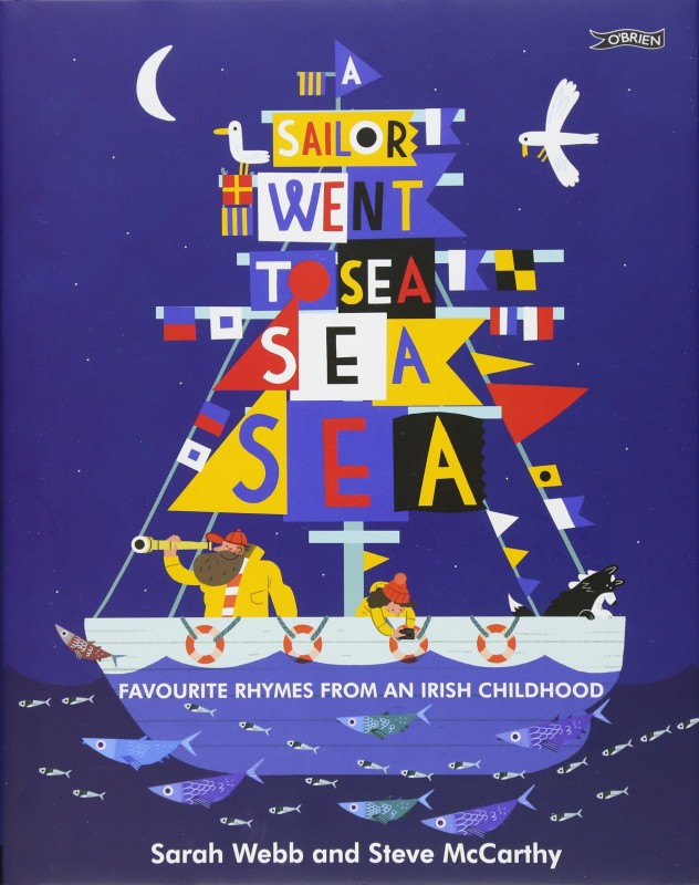 Steve McCarthy - A Sailor Went to Sea