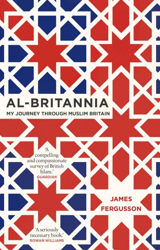 James Fergusson-Al Britannia (preferred)
