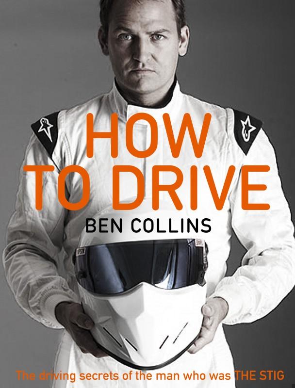 Ben Collins - How To Drive Preferred MacMillan