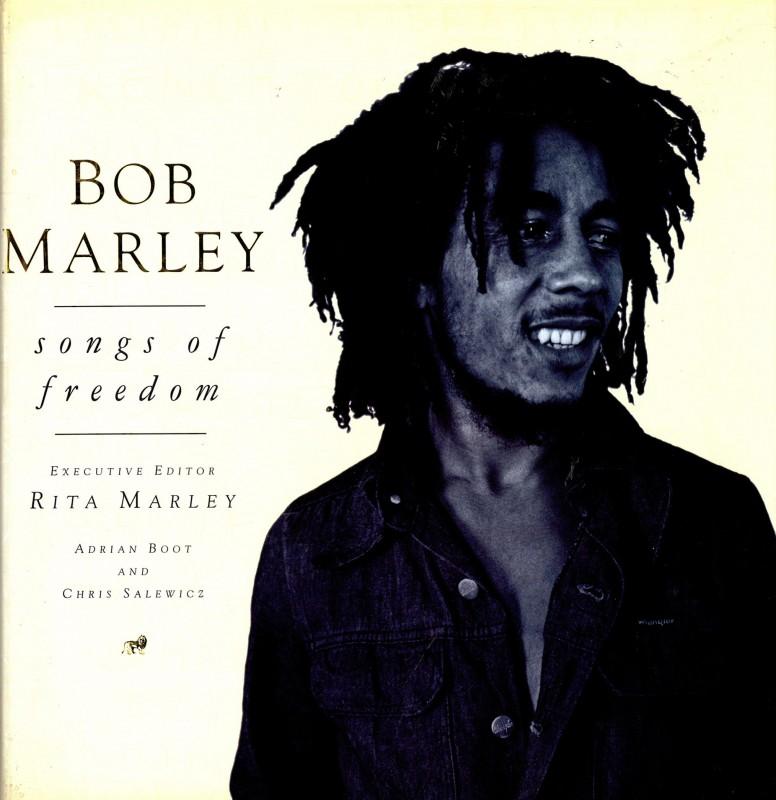 Adrian Boot - Bob Marley - Adrian Boot