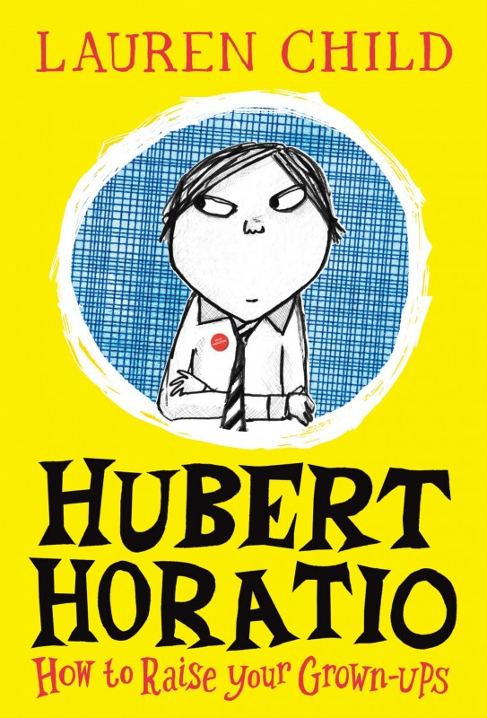 Lauren Child-Hubert Horatio