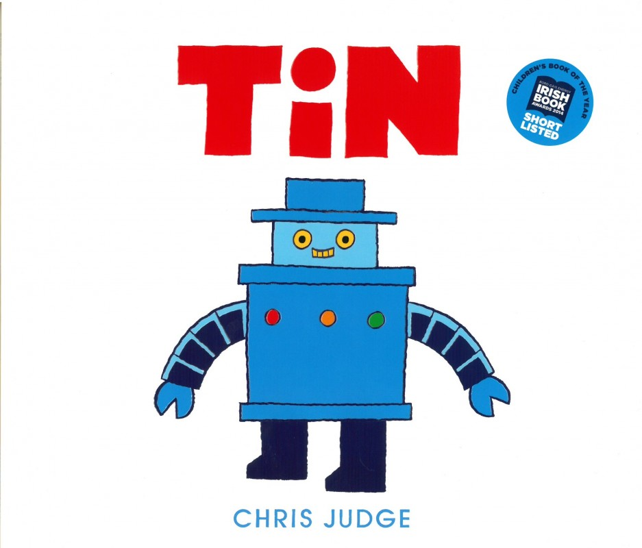 Chris Judge-TIN