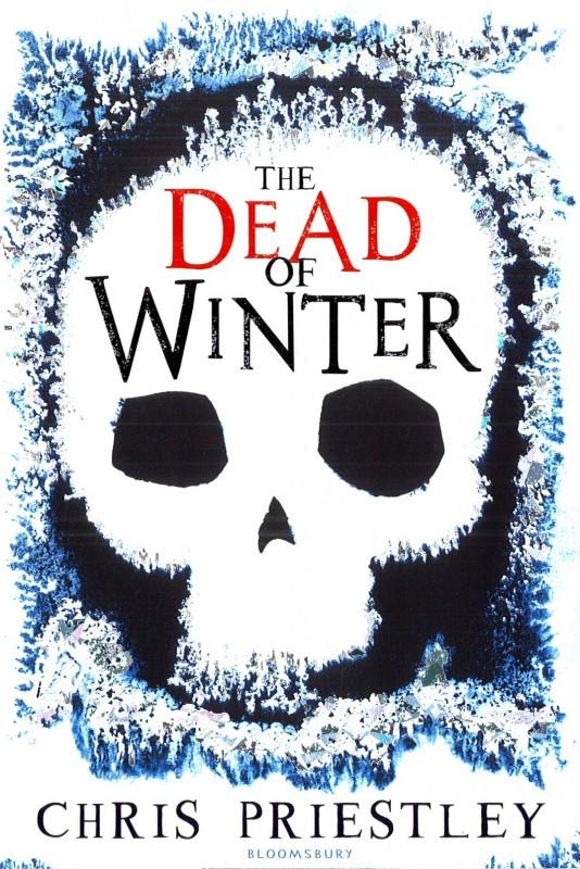 Chris Priestley - Dead of winter