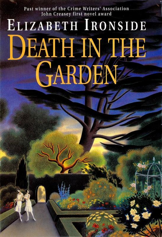 Elizabeth Ironside-Death In The Garden