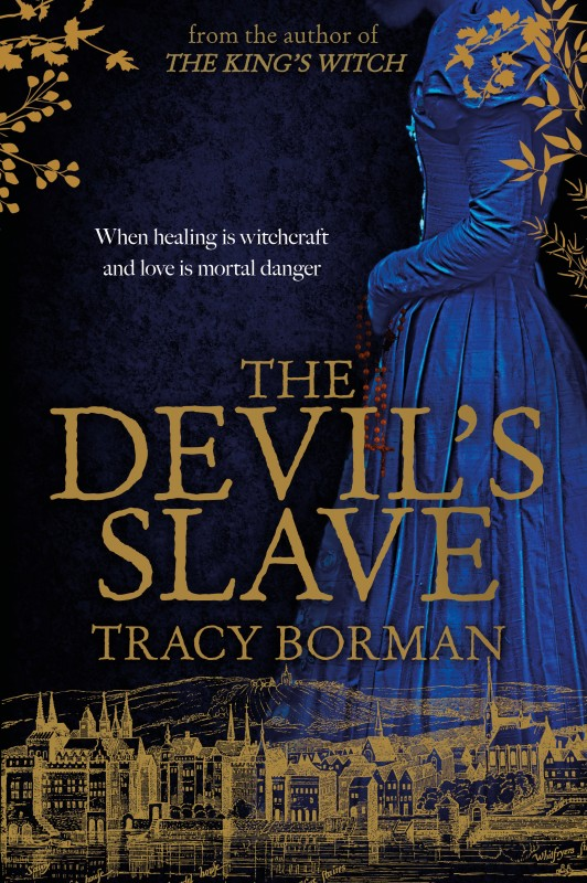 Tracy Borman - Devil's Slave (Preferred)