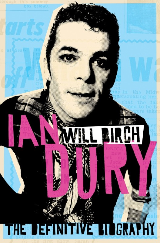 Will Birch - Ian Dury PB