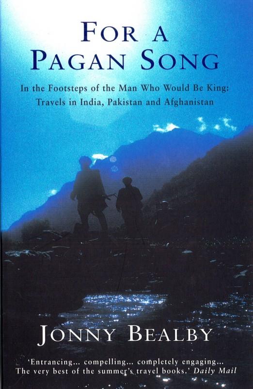John Bealby - For a Pagan Song