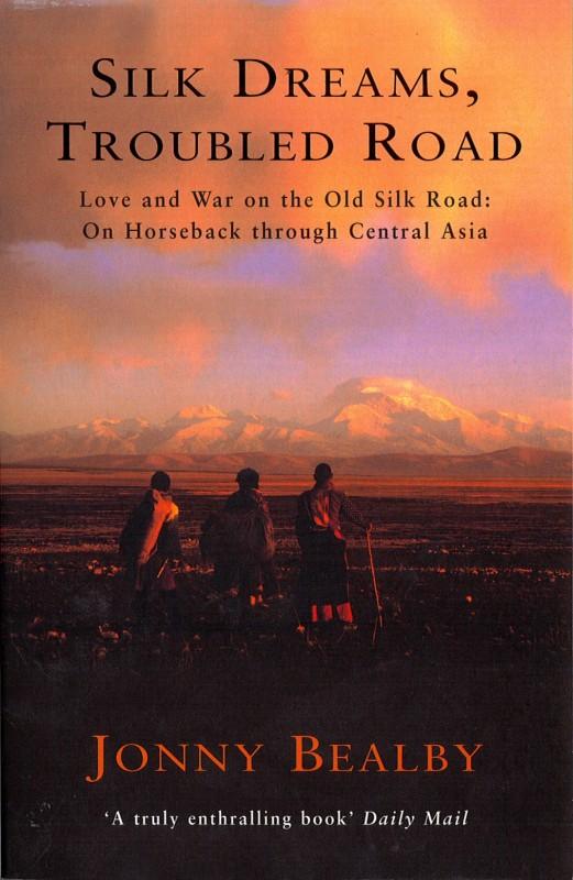 John Bealby - Silk Dream Troubled Road