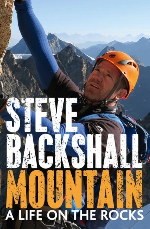Steve Backshall - Mountain