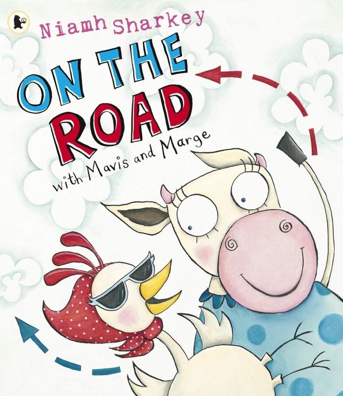 Niamh Sharkey-On the Road with Mavis and Marge