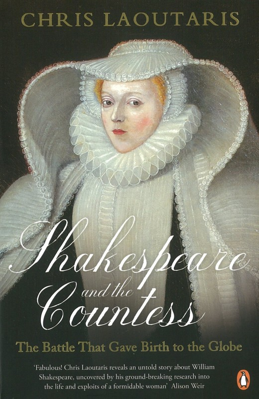 Chris Laoutaris - Shakespeare and the Countess (preferred)