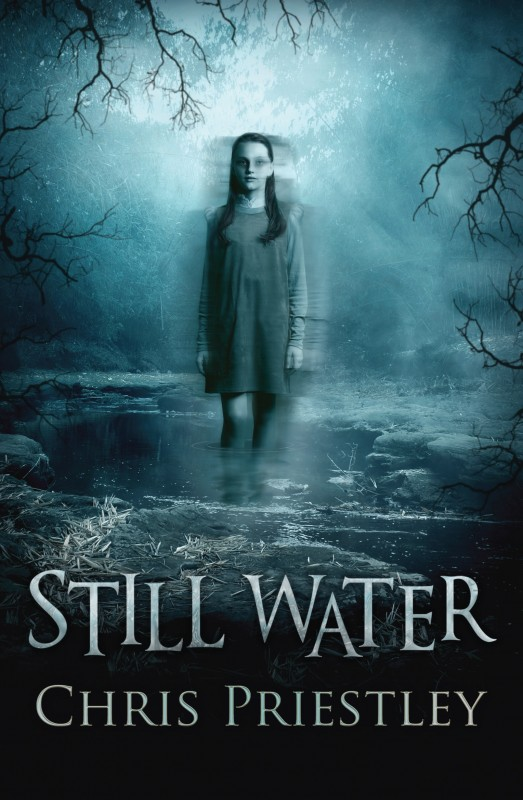 Chris Priestley - Still Water
