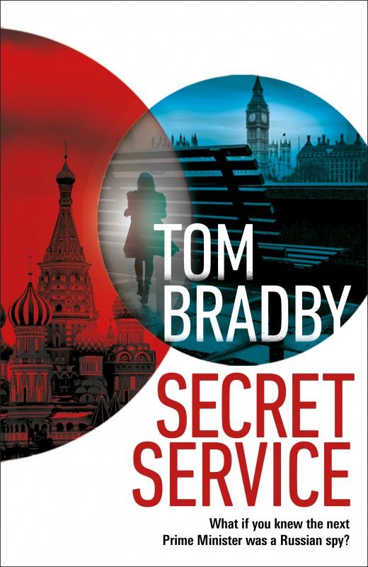 Tom Bradby- Secret Service
